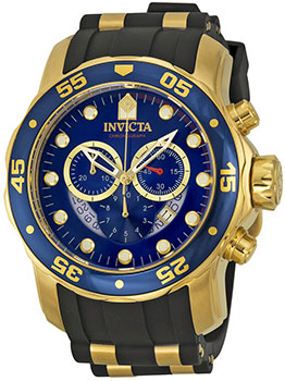Invicta Часы Invicta IN6983. Коллекция Pro Diver invicta часы invicta in0379 коллекция speciality