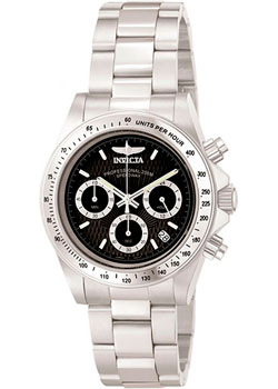 Invicta Часы Invicta IN9223. Коллекция Speedway invicta часы invicta in6991 коллекция pro diver