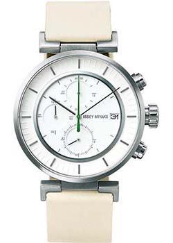 Issey Miyake Часы Issey Miyake NY0Y001Y. Коллекция W недорого