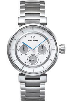 Issey Miyake Часы Issey Miyake SILAAB01. Коллекция W Mini issey miyake часы issey miyake nyab001y коллекция w mini