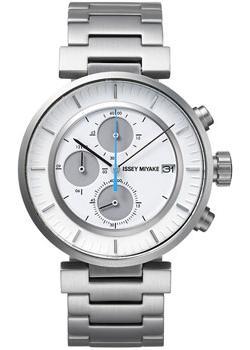 Issey Miyake Часы Issey Miyake SILAY007. Коллекция W