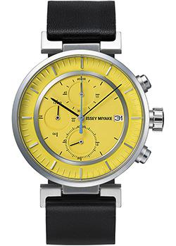 Issey Miyake Часы Issey Miyake SILAY010. Коллекция W issey miyake часы issey miyake nyab001y коллекция w mini