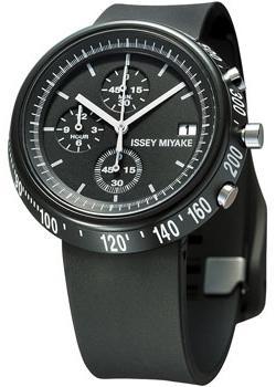 Issey Miyake Часы Issey Miyake SILAZ004. Коллекция Trapezoid недорого