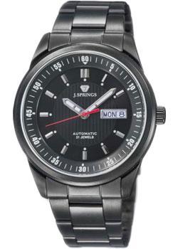 J. Springs Часы J. Springs BEB585S. Коллекция Automatic