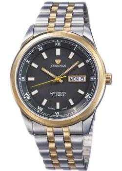 J. Springs Часы J. Springs BEB603S. Коллекция Automatic