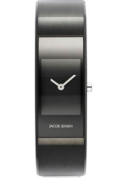 Jacob Jensen Часы Jacob Jensen JJ463. Коллекция Eclipse Series часы jacob co в ярославле