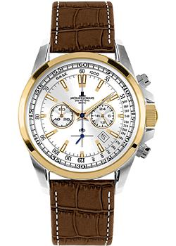 Jacques Lemans Часы Jacques Lemans 1-1117DN. Коллекция Liverpool jacques lemans liverpool 1 1847g