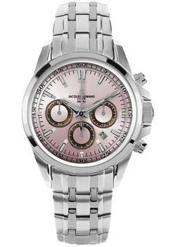 Jacques Lemans Часы Jacques Lemans 1-1117TN. Коллекция Liverpool