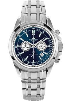 Jacques Lemans Часы Jacques Lemans 1-1117iN. Коллекция Liverpool цена