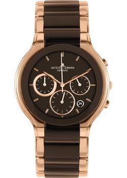 Jacques Lemans Часы Jacques Lemans 1-1580K. Коллекция Dublin jacques lemans часы jacques lemans 1 1629c коллекция dublin