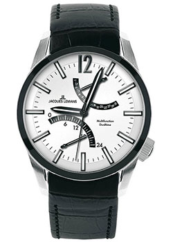 Часы Jacques Lemans Liverpool 1-1583C