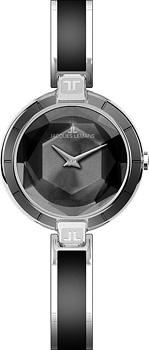 Jacques Lemans Часы Jacques Lemans 1-1613A. Коллекция Vedette цена 2016