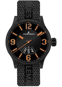 Jacques Lemans Часы Jacques Lemans 1-1729G. Коллекция Porto cactus cs tnp22m