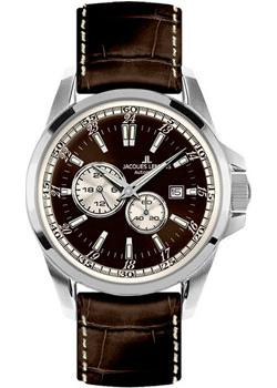 Jacques Lemans Часы Jacques Lemans 1-1774C. Коллекция Sport jacques lemans часы jacques lemans 1 1712k коллекция sport