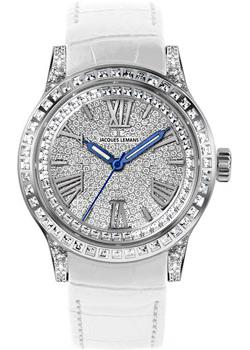Jacques Lemans Часы Jacques Lemans 1-1798A. Коллекция La Passion jacques lemans london 1 1654f