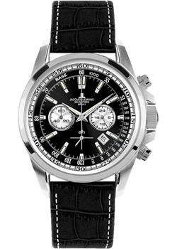 Jacques Lemans Часы Jacques Lemans 1-1830A. Коллекция Sport jacques lemans часы jacques lemans 1 1709p коллекция sport