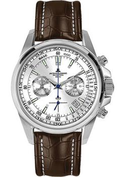 Jacques Lemans Часы Jacques Lemans 1-1830B. Коллекция Sport jacques lemans часы jacques lemans 1 1712k коллекция sport