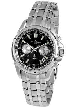 Jacques Lemans Часы Jacques Lemans 1-1830D. Коллекция Sport jacques lemans часы jacques lemans 1 1712k коллекция sport