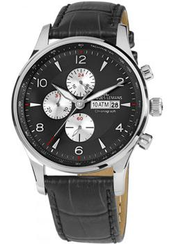 Jacques Lemans Часы Jacques Lemans 1-1844A. Коллекция London jacques lemans london 1 1844a