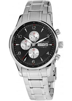 Jacques Lemans Часы Jacques Lemans 1-1844H. Коллекция London jacques lemans london 1 1813i