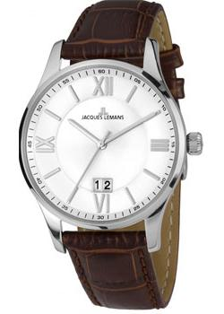 Jacques Lemans Часы Jacques Lemans 1-1845B. Коллекция London jacques lemans jl 1 1633f