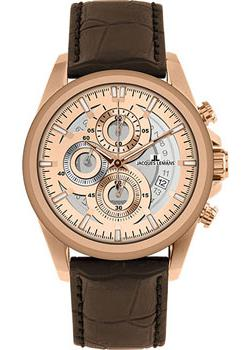 Jacques Lemans Часы Jacques Lemans 1-1847D. Коллекция Sport jacques lemans часы jacques lemans 1 1712k коллекция sport