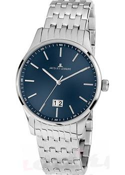 Jacques Lemans Часы Jacques Lemans 1-1862I. Коллекция London jacques lemans jl 1 1647b