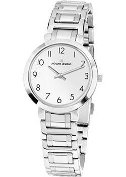 Jacques Lemans Часы Jacques Lemans 1-1932A. Коллекция Milano jacques lemans jl 1 1647b