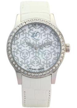 Jacques Lemans Часы Jacques Lemans AF-102A. Коллекция La Passion цена