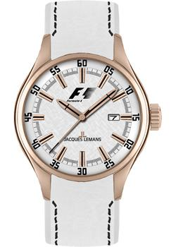 Jacques Lemans Часы Jacques Lemans F-5035H. Коллекция Formula 1 jacques lemans jl 1 1647b