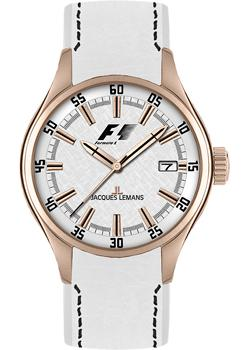 Jacques Lemans Часы Jacques Lemans F-5036H. Коллекция Formula 1 jacques lemans london 1 1654f