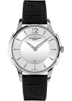 Jacques Lemans Часы Jacques Lemans G-219B. Коллекция Geneve