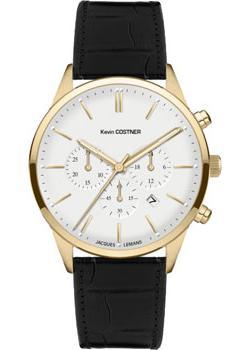 Jacques Lemans Часы Jacques Lemans KC-103C. Коллекция Kevin Costner почему спешат часы 2018 11 28t20 00