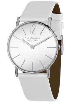 Jacques Lemans Часы Jacques Lemans LP-122B. Коллекция La Passion jacques lemans jl lp 113c