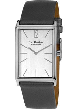 Jacques Lemans Часы Jacques Lemans LP-126H. Коллекция La Passion jacques lemans часы jacques lemans lp 126a коллекция la passion