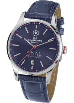Jacques Lemans Часы Jacques Lemans U-56A. Коллекция UEFA jacques lemans часы jacques lemans u 44a коллекция uefa