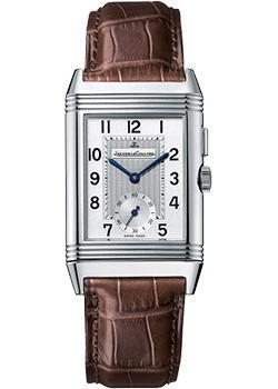 Jaeger-LeCoultre Часы Jaeger-LeCoultre 2718410 часы jaeger lecoultre q1926450