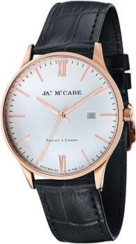 James McCabe Часы James McCabe JM-1016-03. Коллекция London часы dom g 1016