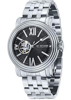 James McCabe Часы James McCabe JM-1018-11. Коллекция Victory james mccabe часы james mccabe jm 1022 33 коллекция heritage ii