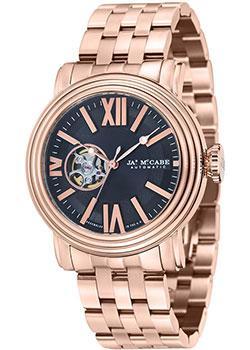 James McCabe Часы James McCabe JM-1018-55. Коллекция Victory james mccabe часы james mccabe jm 1022 33 коллекция heritage ii