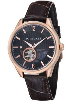 James McCabe Часы James McCabe JM-1020-04. Коллекция Belfast kodaline belfast