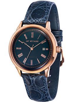 James McCabe Часы James McCabe JM-1021-06. Коллекция Heritage