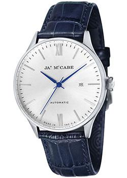 James McCabe Часы JM-1025-05. Коллекция Heritage II