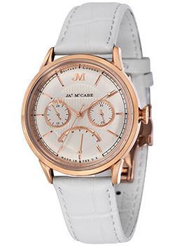 James McCabe Часы James McCabe JM-1026-04. Коллекция London