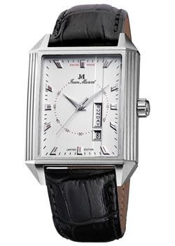 Jean Marcel Часы Jean Marcel 160.265.53. Коллекция QUADRUM цена и фото