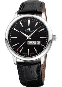 Jean Marcel Часы Jean Marcel 160.271.32. Коллекция Palmarium цена и фото