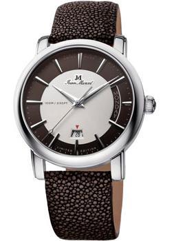 Jean Marcel Часы Jean Marcel 960.252.72. Коллекция CLARUS цена и фото