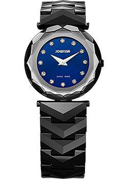 Jowissa Часы Jowissa J1.018.M. Коллекция Safira jowissa часы jowissa j1 012 m коллекция safira