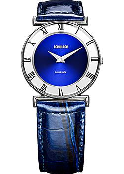 Jowissa Часы Jowissa J2.008.M. Коллекция Roma jowissa часы jowissa j2 007 m коллекция roma