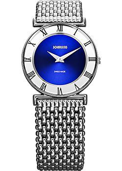 все цены на Jowissa Часы Jowissa J2.009.M. Коллекция Roma онлайн